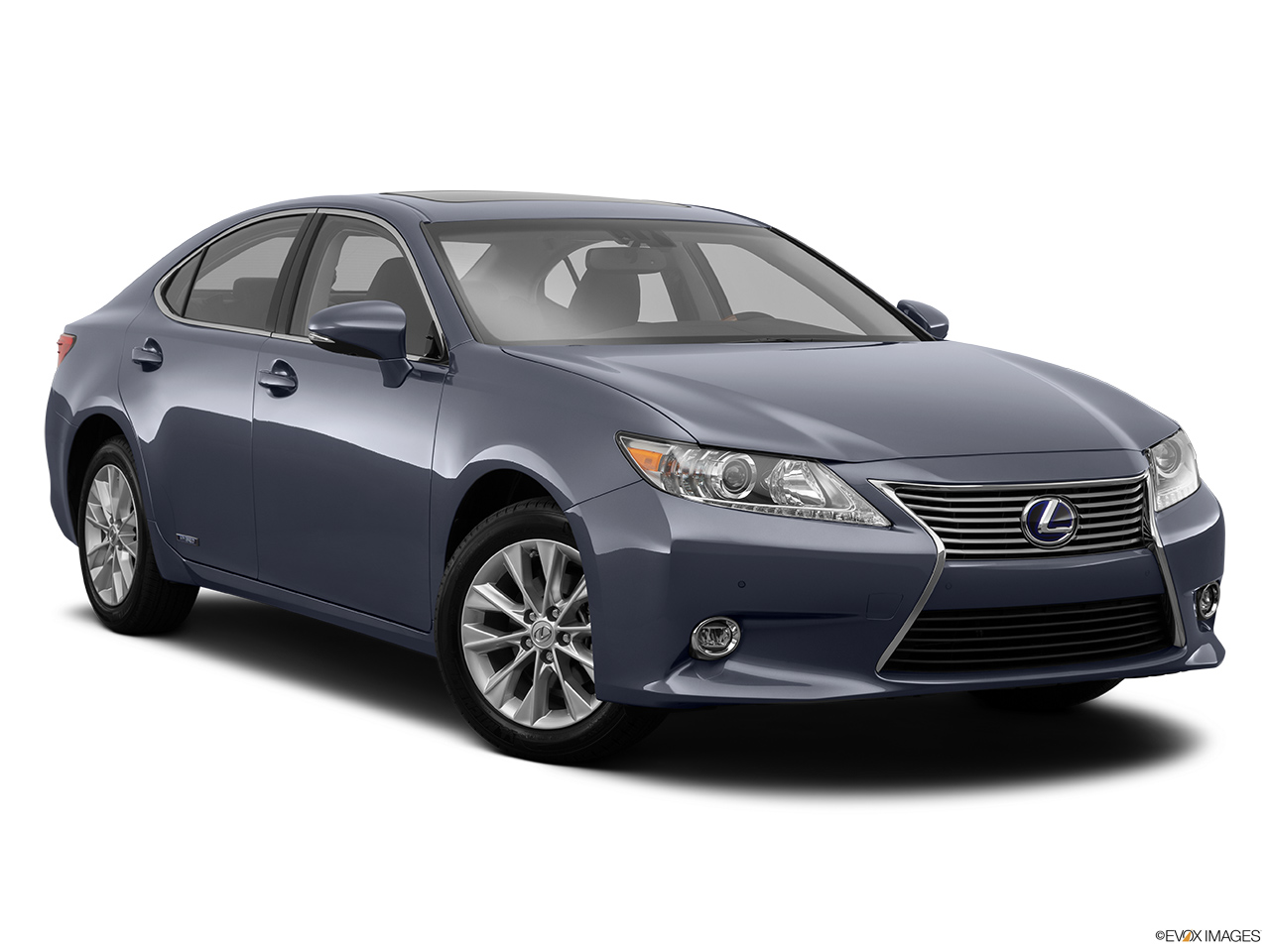 2014 lexus es 300h sedan hybrid. Black Bedroom Furniture Sets. Home Design Ideas