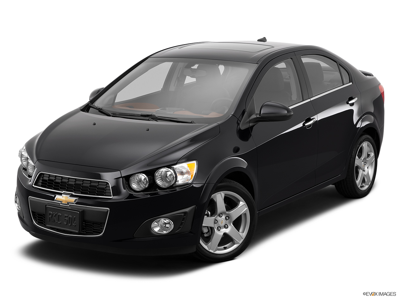 2014 chevrolet sonic sedan automatic rs. Black Bedroom Furniture Sets. Home Design Ideas