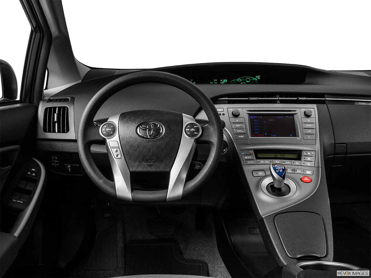 top prius c two speed toyota cars