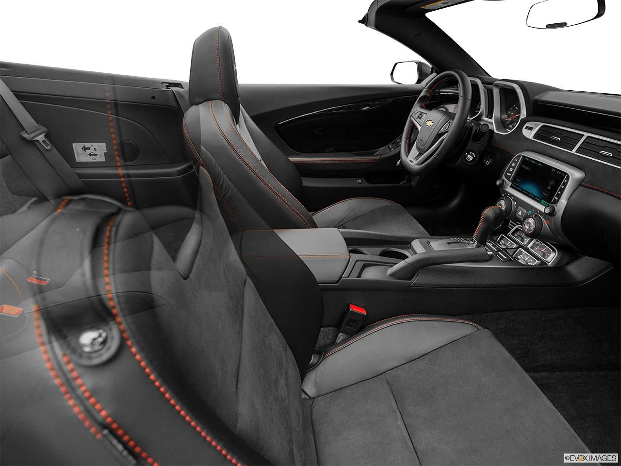 2014 Camaro Zl1 Interior Www Pixshark Com Images