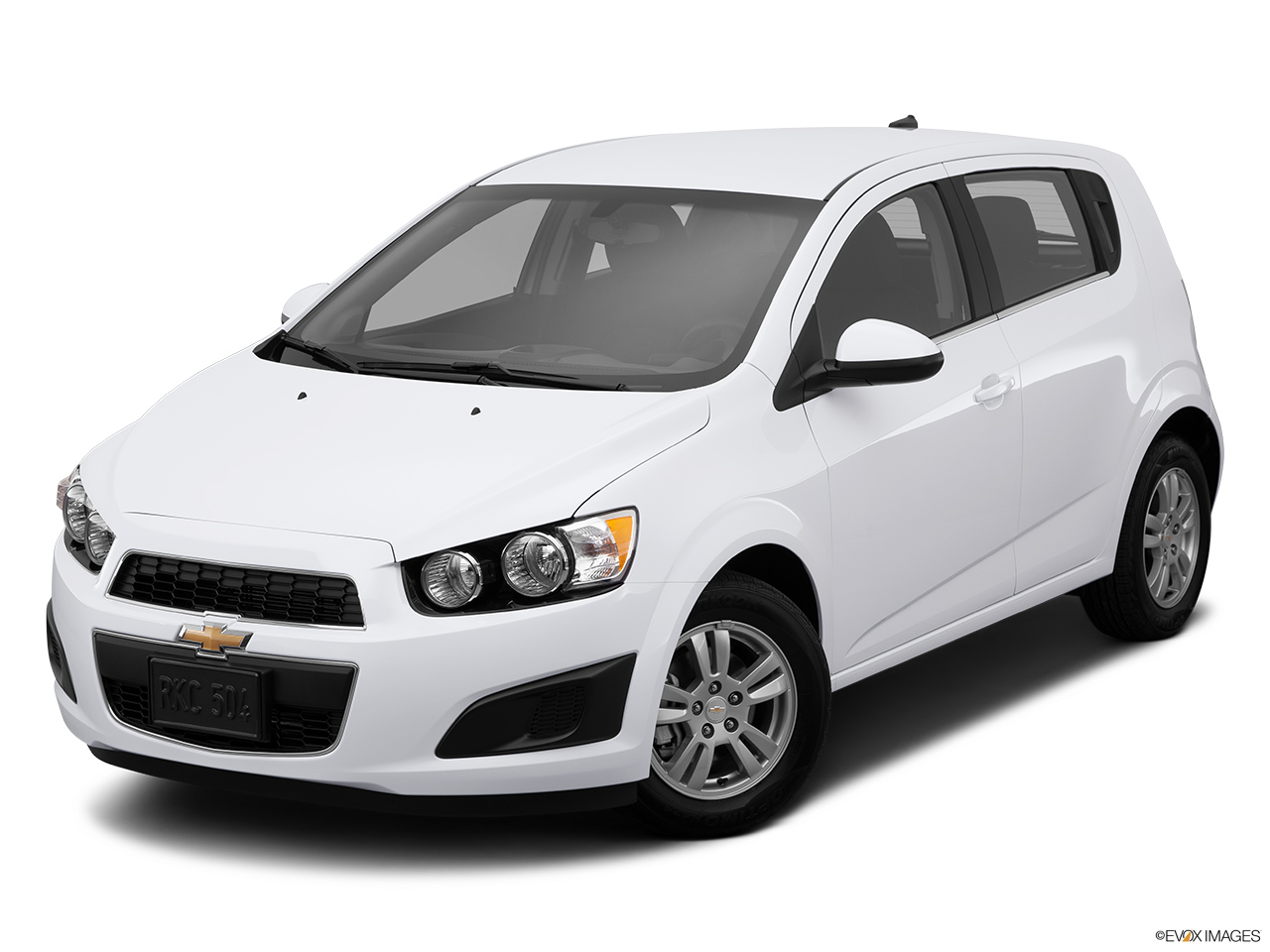 2014 chevrolet sonic 5dr hatchback manual ls front angle view. Cars Review. Best American Auto & Cars Review