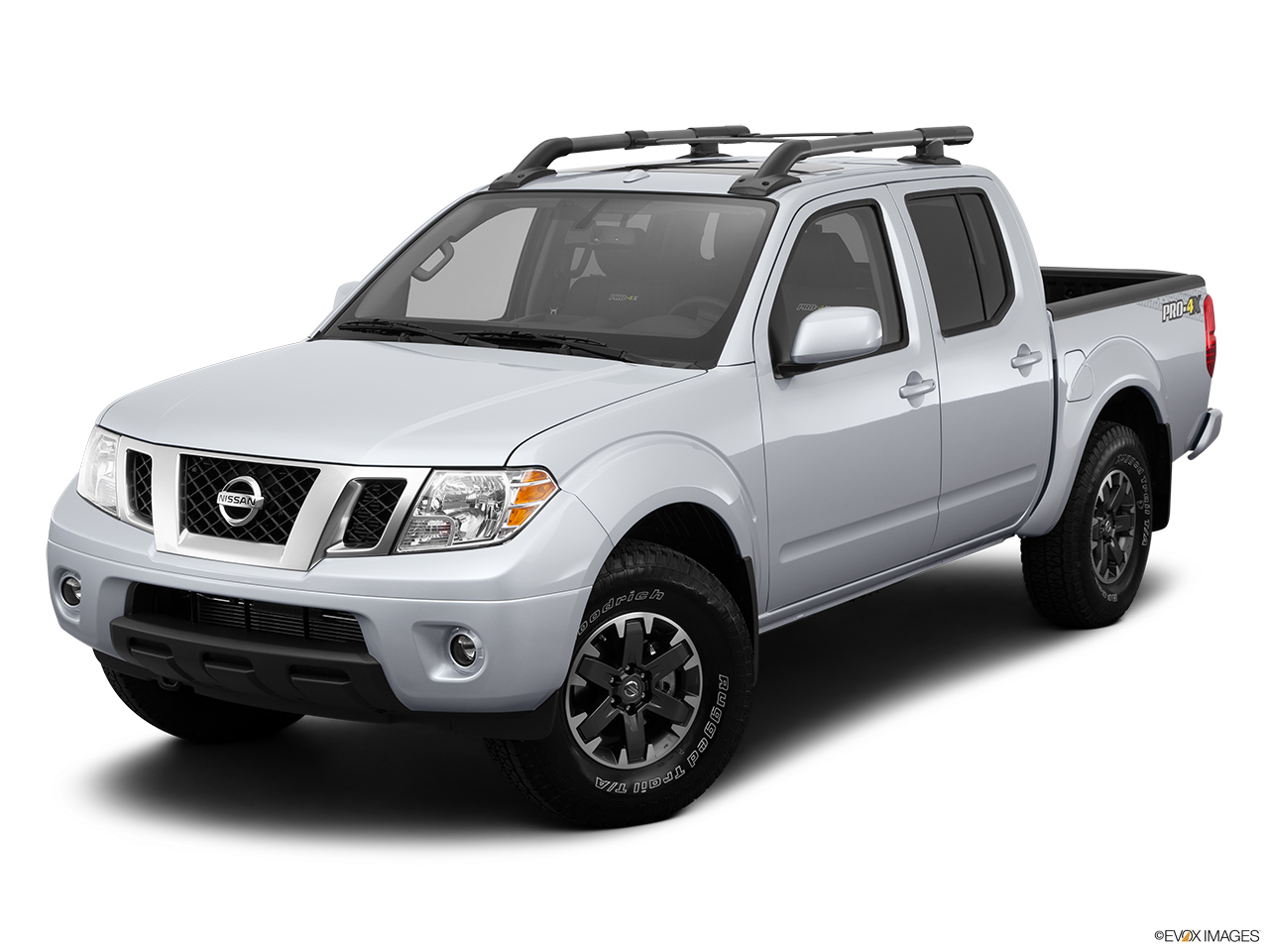 2014 nissan frontier 4wd crew cab swb automatic pro 4x. Black Bedroom Furniture Sets. Home Design Ideas