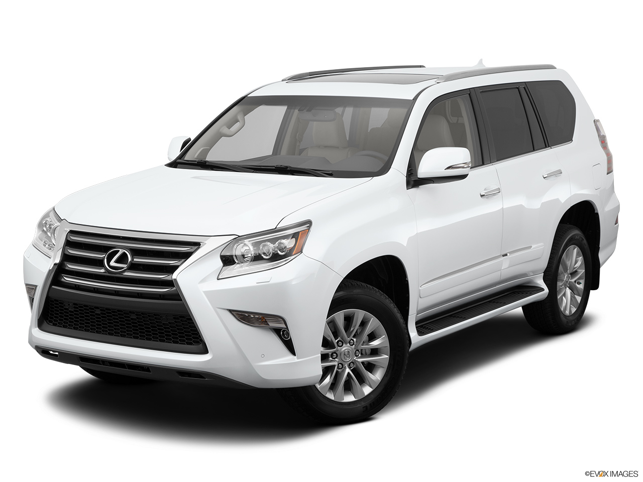 2014 lexus gx 460 4wd. Black Bedroom Furniture Sets. Home Design Ideas