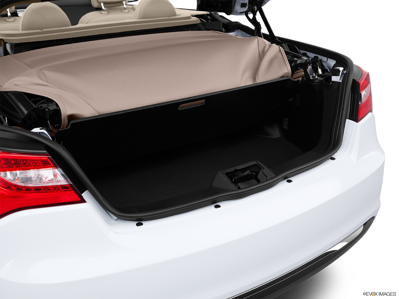 pics for chrysler 200 convertible trunk. Black Bedroom Furniture Sets. Home Design Ideas