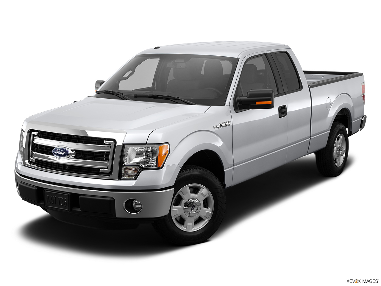 2014 ford f 150 2wd supercab 145 stx. Black Bedroom Furniture Sets. Home Design Ideas