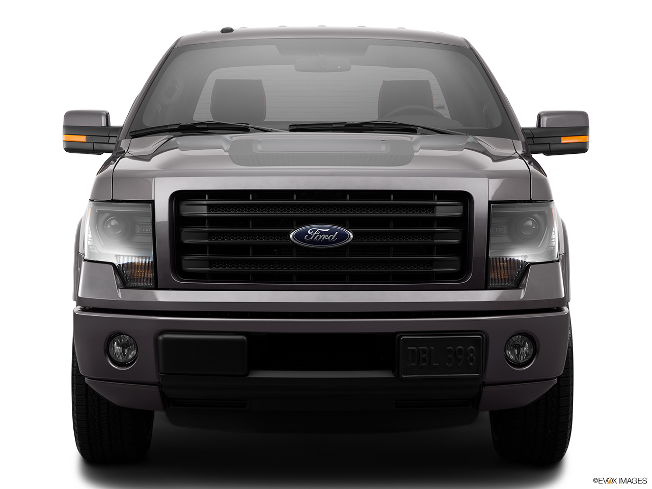 2014 ford f 150 2wd reg cab 126 fx2. Black Bedroom Furniture Sets. Home Design Ideas