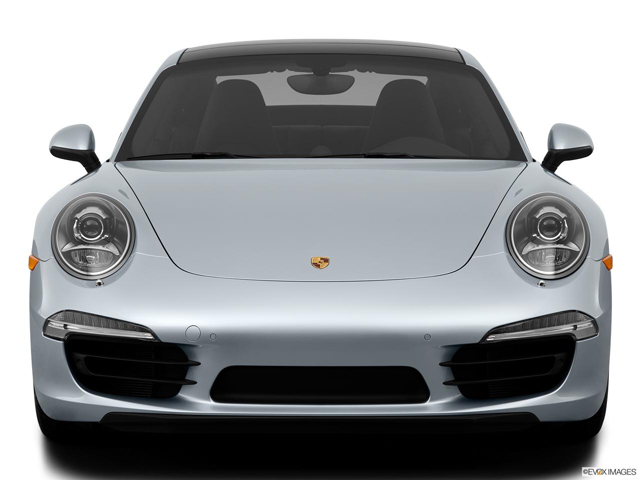 2015 porsche 911 2 door targa 4s lowwide front