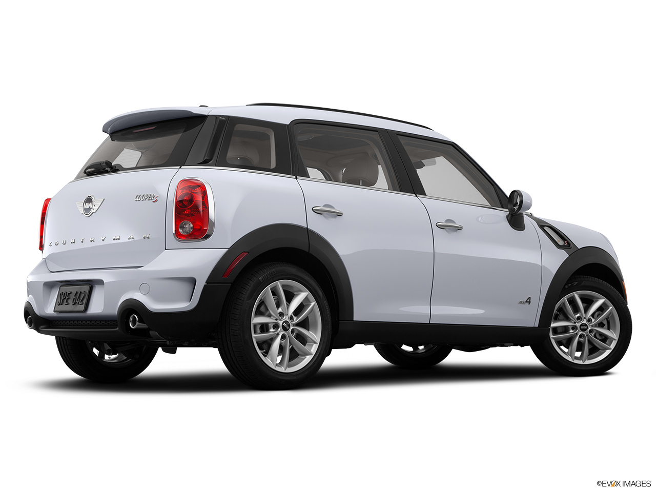 2014 mini cooper countryman awd john cooper works all4. Black Bedroom Furniture Sets. Home Design Ideas