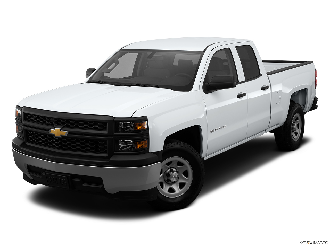 2014 chevrolet silverado 1500 2wd double cab 143 5 work truck w 1wt. Black Bedroom Furniture Sets. Home Design Ideas