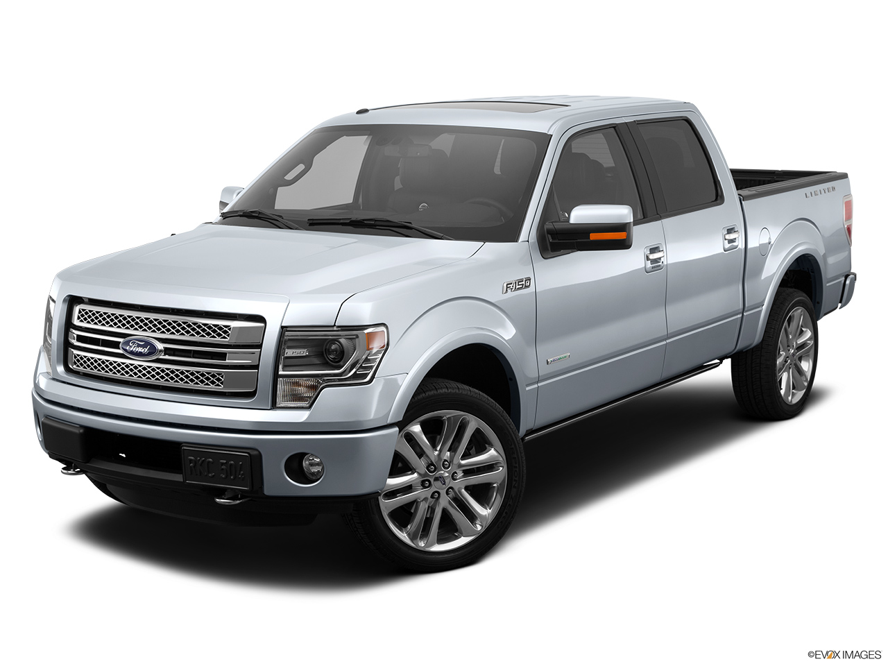 2014 ford f 150 4wd supercrew 145 limited. Black Bedroom Furniture Sets. Home Design Ideas