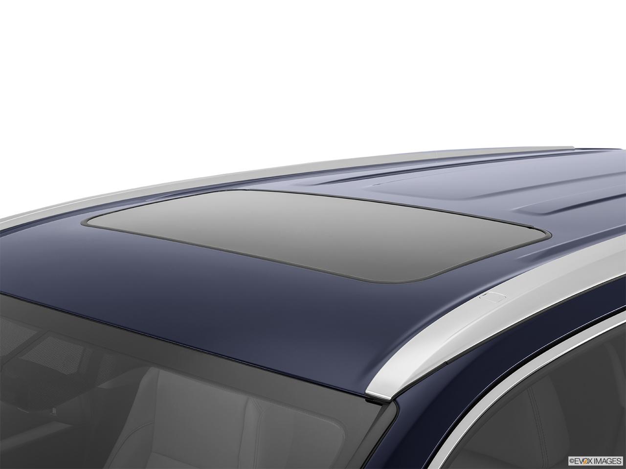 2015 Toyota Highlander Awd 4 Door V6 Xle Sunroof Moonroof