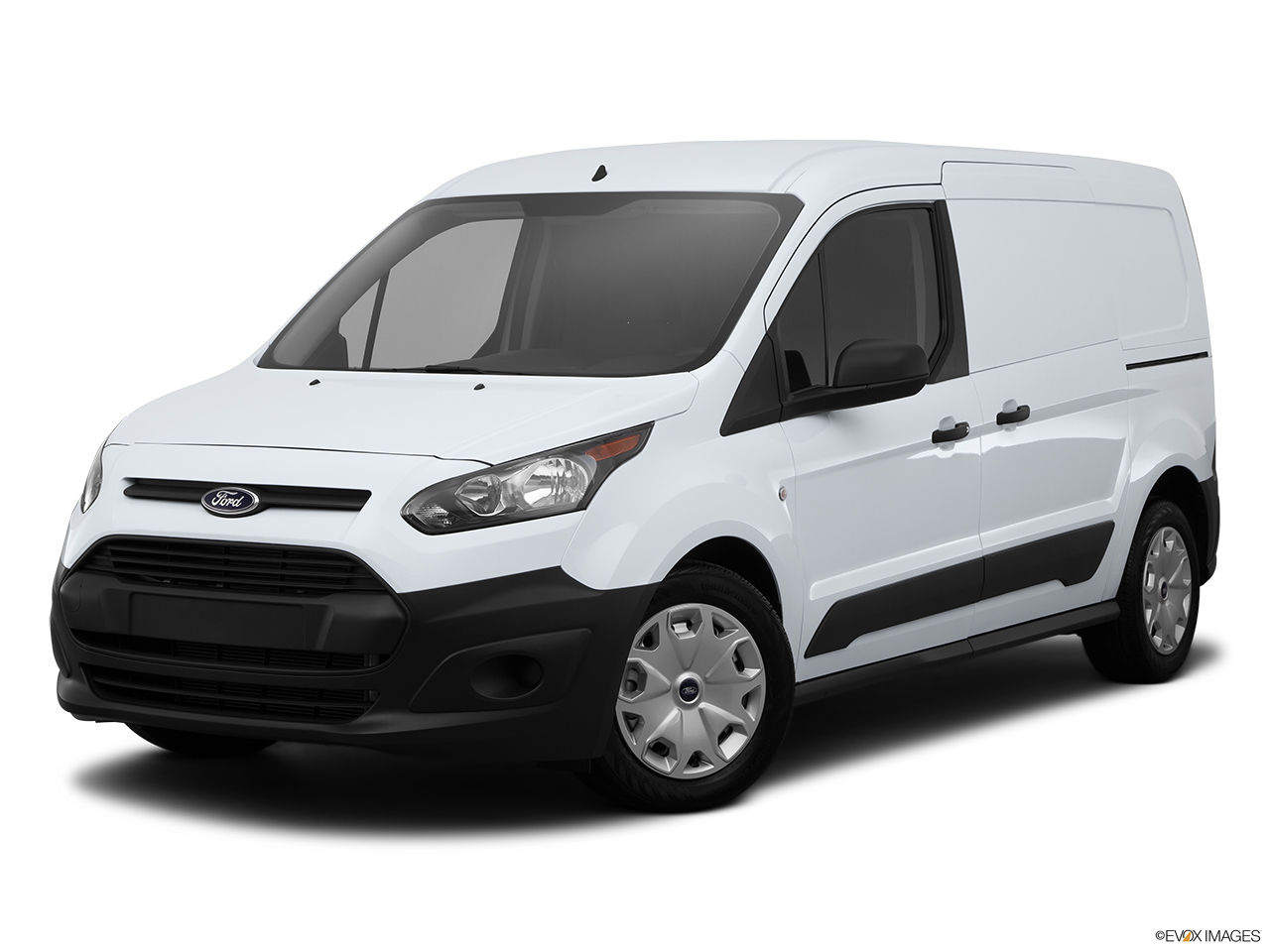 Ford Transit Wagon >> 2014 Ford Transit Connect Wagon Wagon LWB XL - Front angle ...