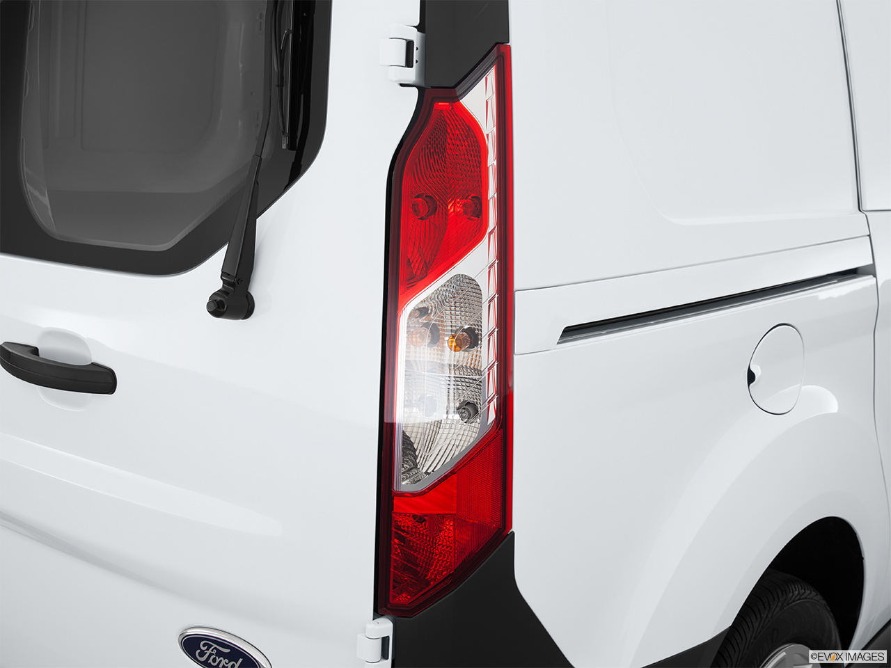Ford Transit Connect >> 2014 Ford Transit Connect SWB XL - Passenger Side Taillight