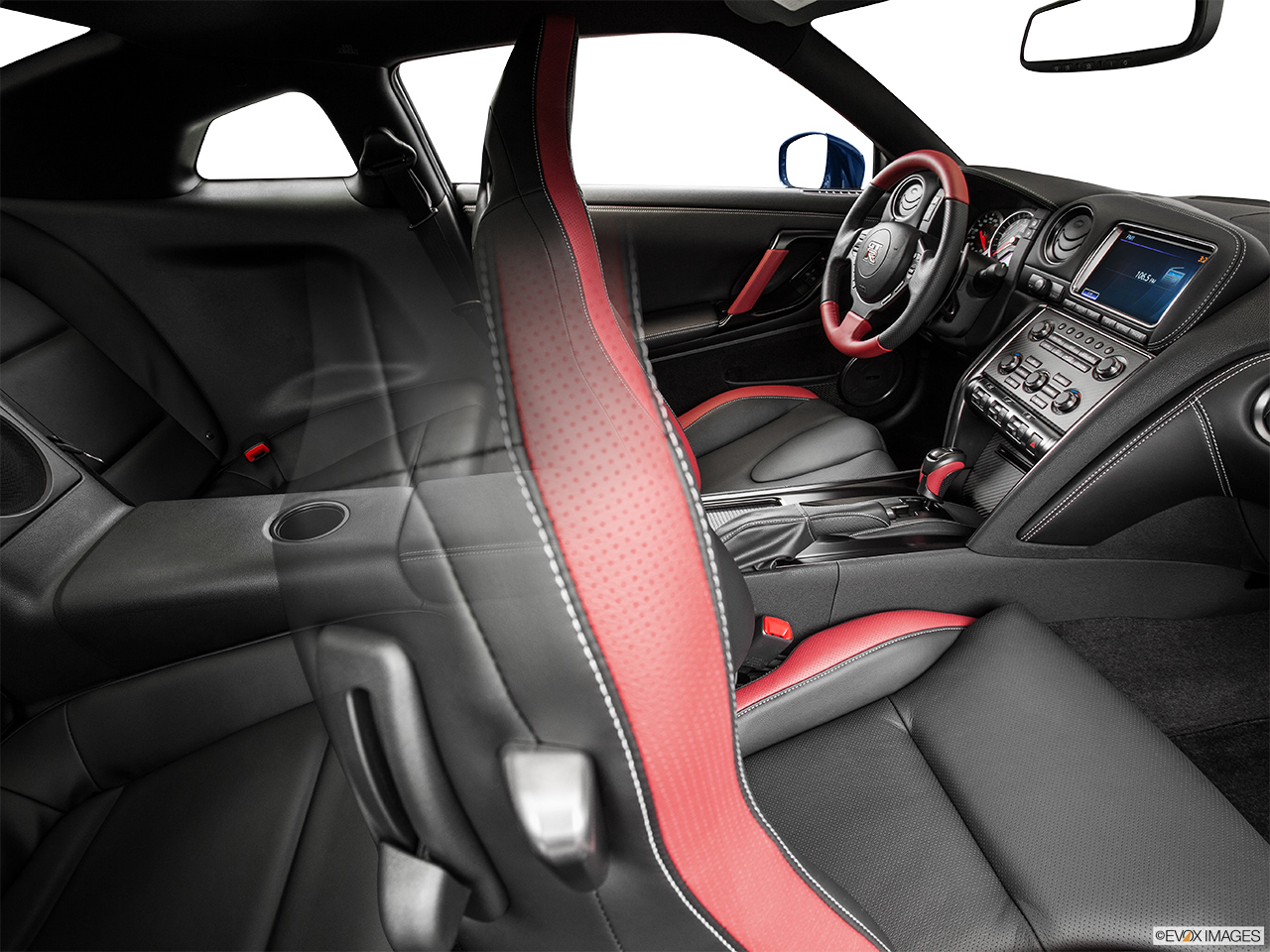 2015 Nissan Gt R Nismo Coupe Front Angle View 2015 Nissan Gt