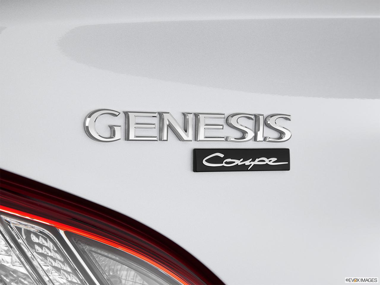 2015 Hyundai Genesis Coupe 2 Door 3 8l Manual R Spec