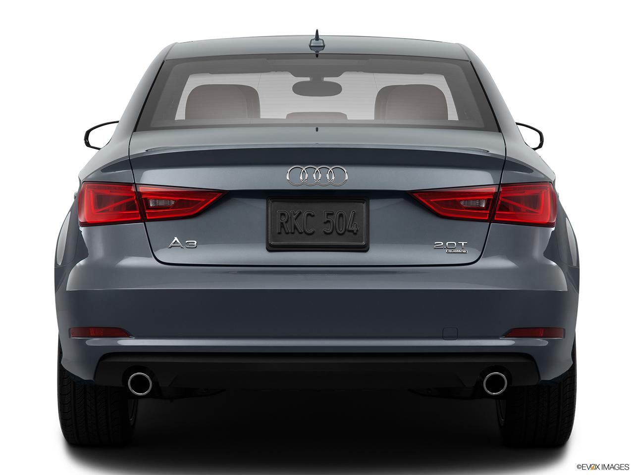 audi a3 sedan quattro manual