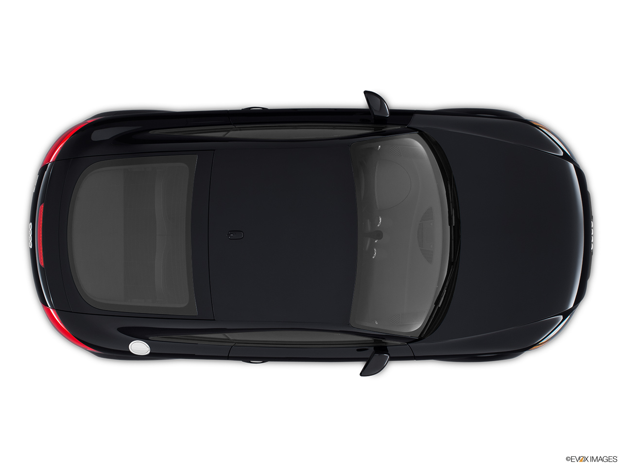 2015 Audi Tts Coupe S Tronic Quattro 2 0t Overhead
