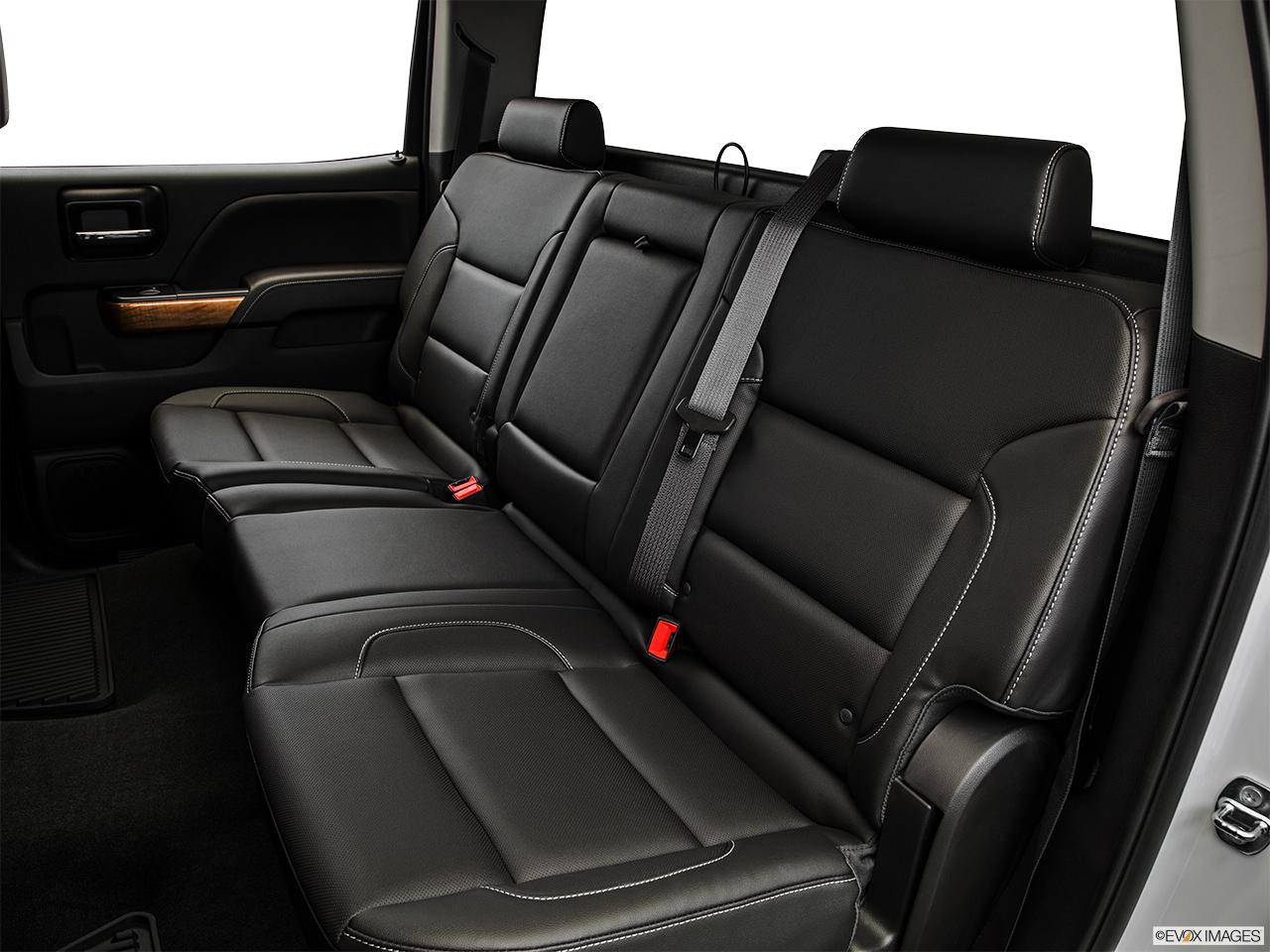 Super 2015 Chevrolet Silverado 2500Hd Built After Aug 14 2Wd Beatyapartments Chair Design Images Beatyapartmentscom