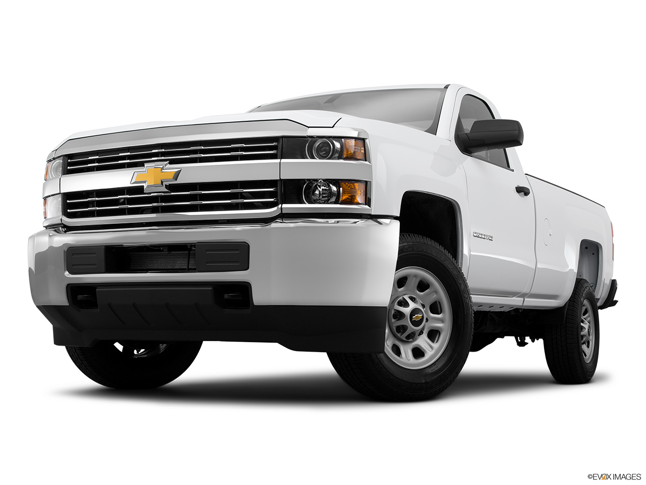 2500Hd High Country >> 2015 Chevrolet Silverado 2500HD Built After Aug 14 2WD Crew Cab 167.7 High Country - Front angle ...