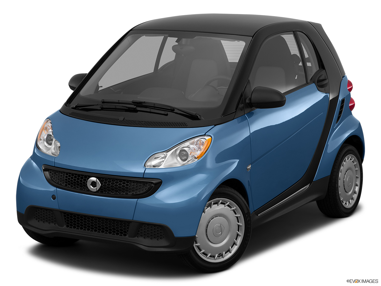 2014 smart fortwo coupe pure. Black Bedroom Furniture Sets. Home Design Ideas