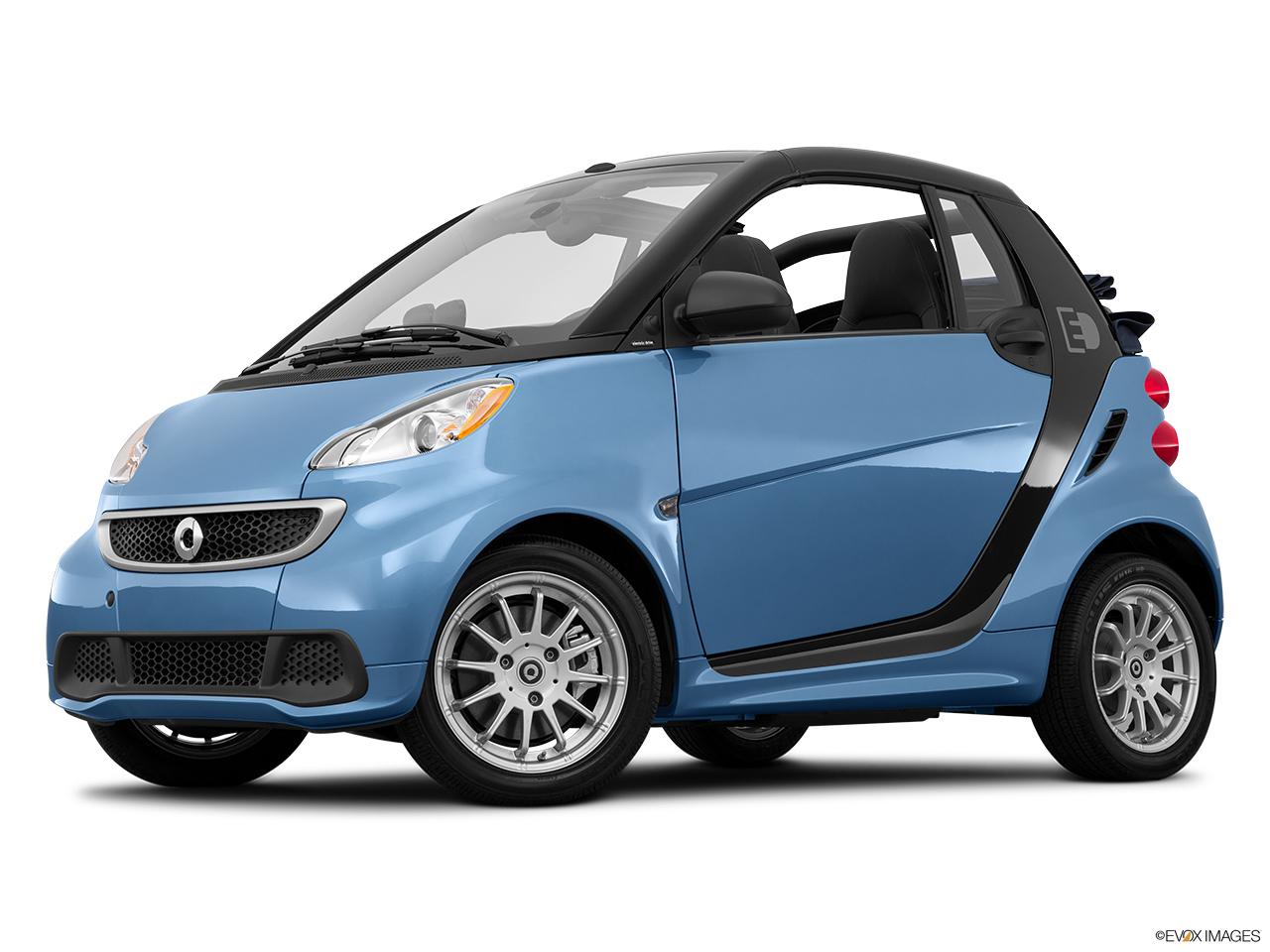 2015 smart fortwo electric drive 2 door cabriolet passion. Black Bedroom Furniture Sets. Home Design Ideas