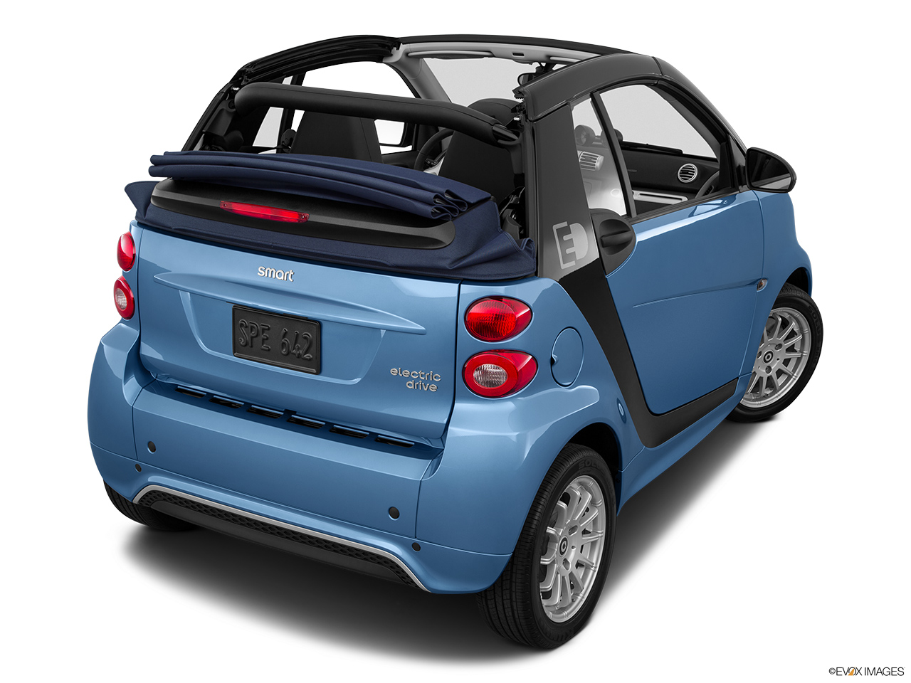 2015 smart fortwo electric drive 2 door cabriolet passion. Black Bedroom Furniture Sets. Home Design Ideas