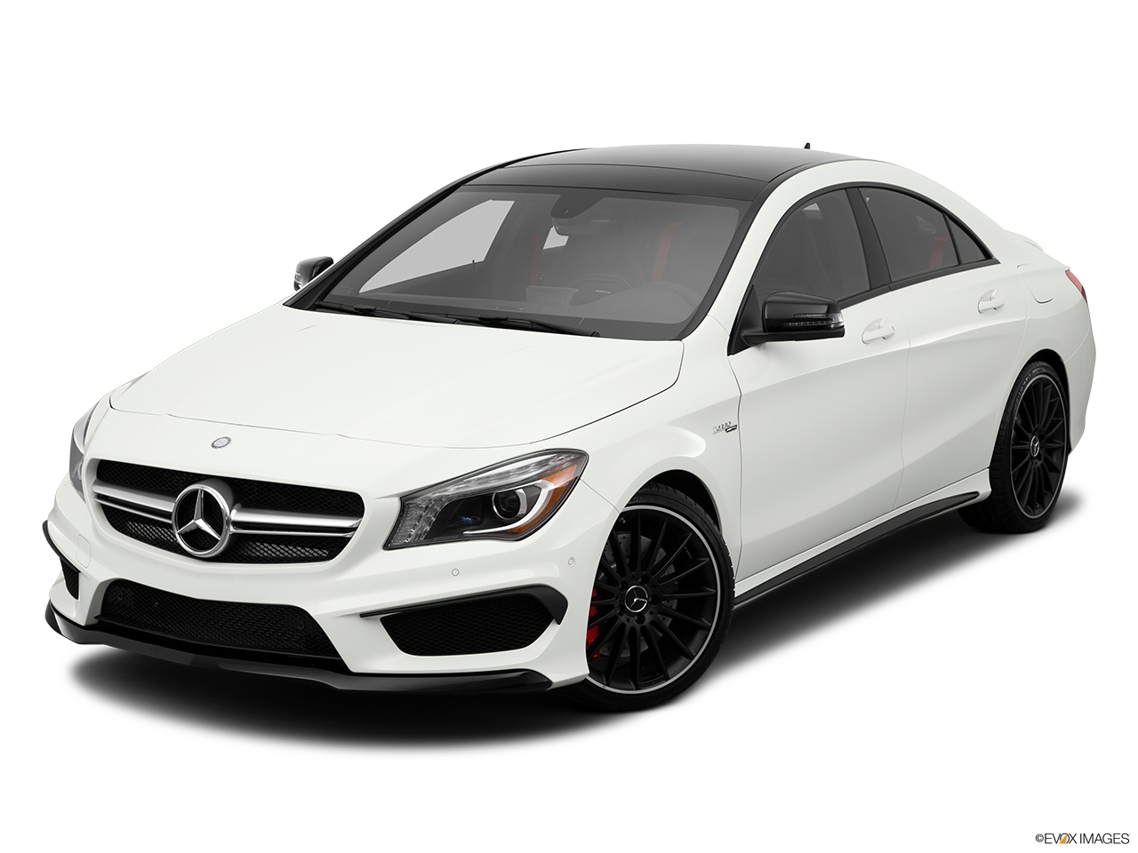 2014 mercedes benz cla class sedan cla45 amg 4matic for 2014 mercedes benz cla class review