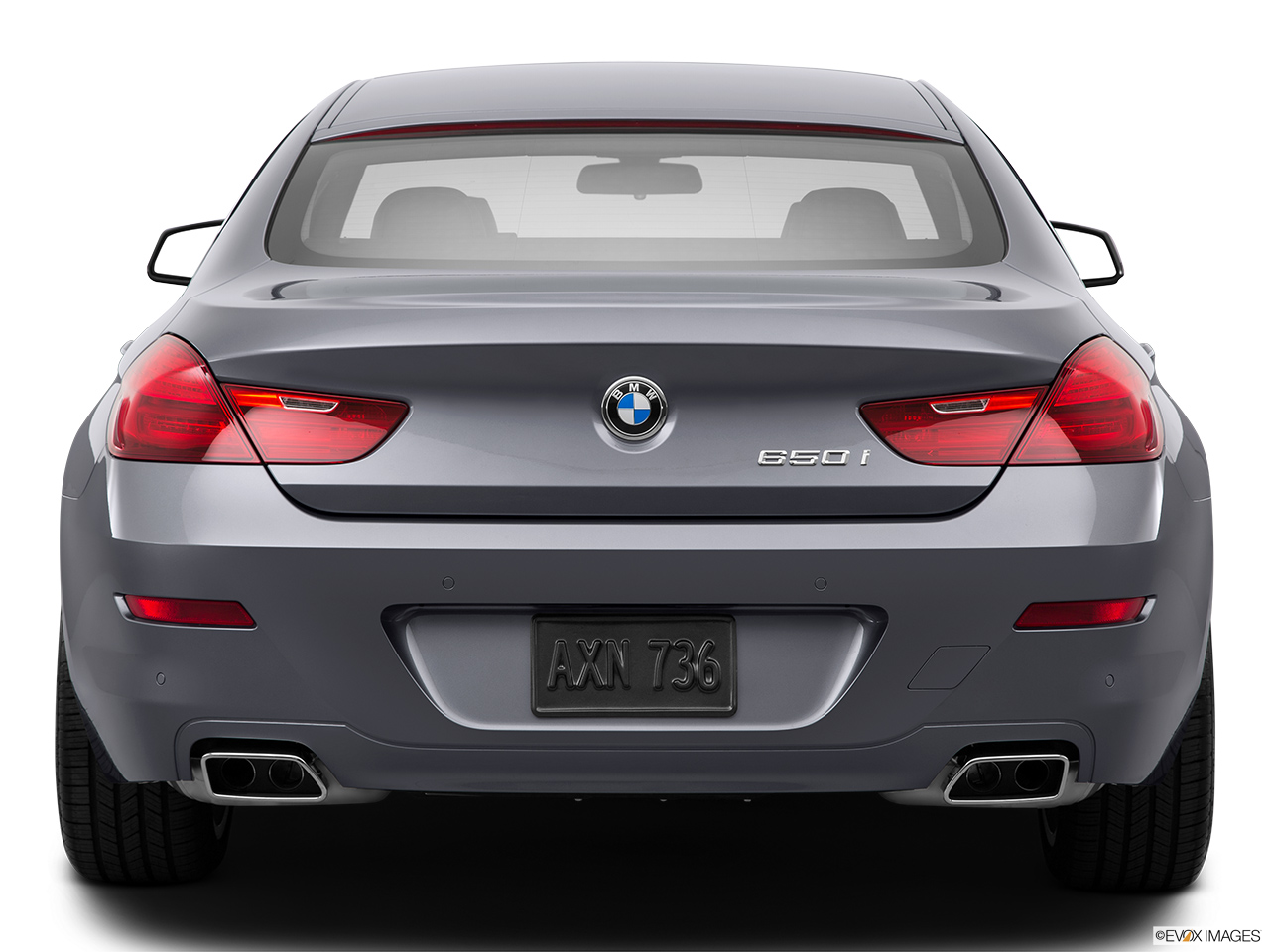 2015 BMW 6 Series Sedan 640i XDrive AWD Gran Coupe