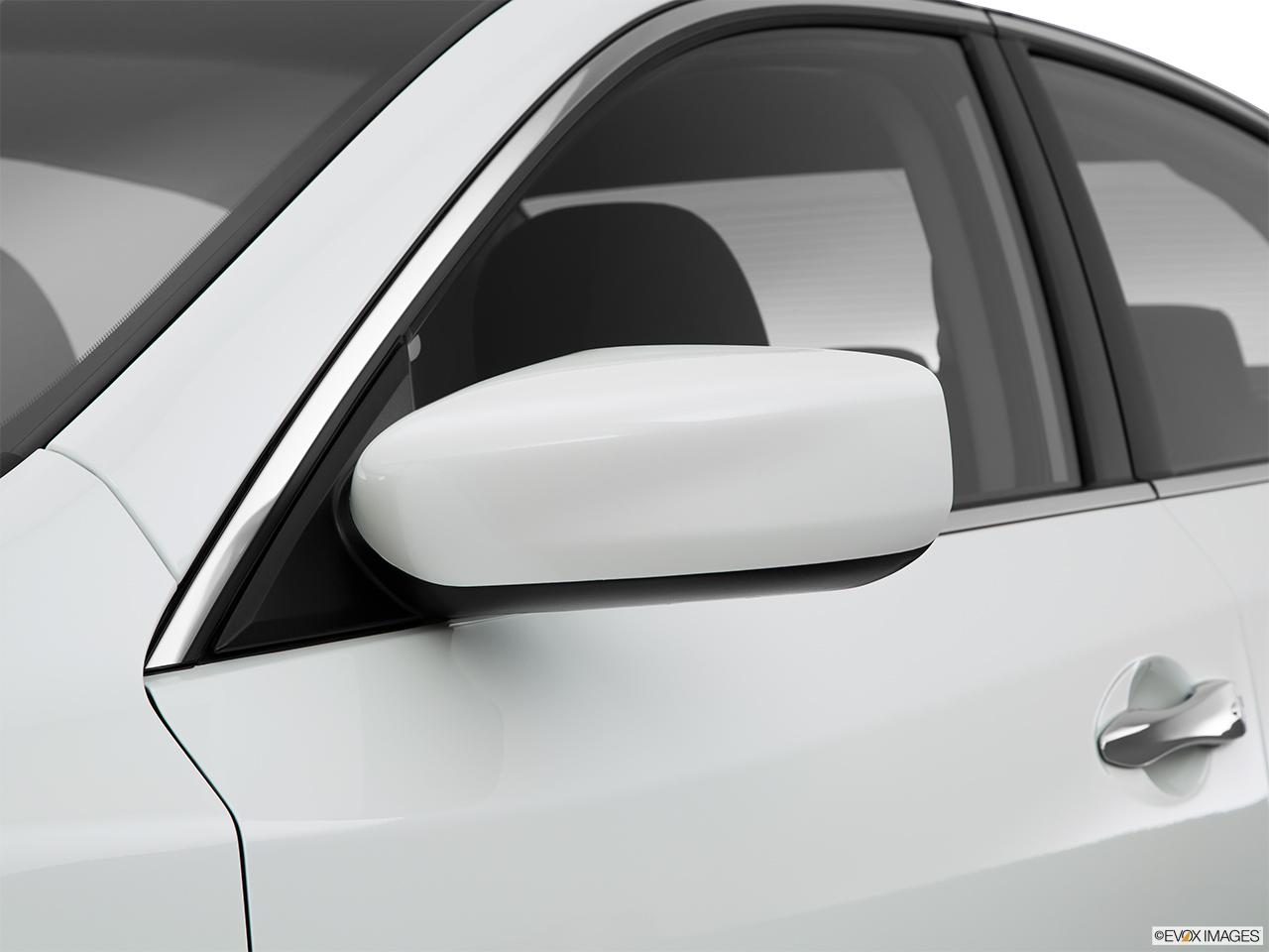 2015 Nissan Altima I4 2 5 Sedan Front Angle View 2015 Nissan