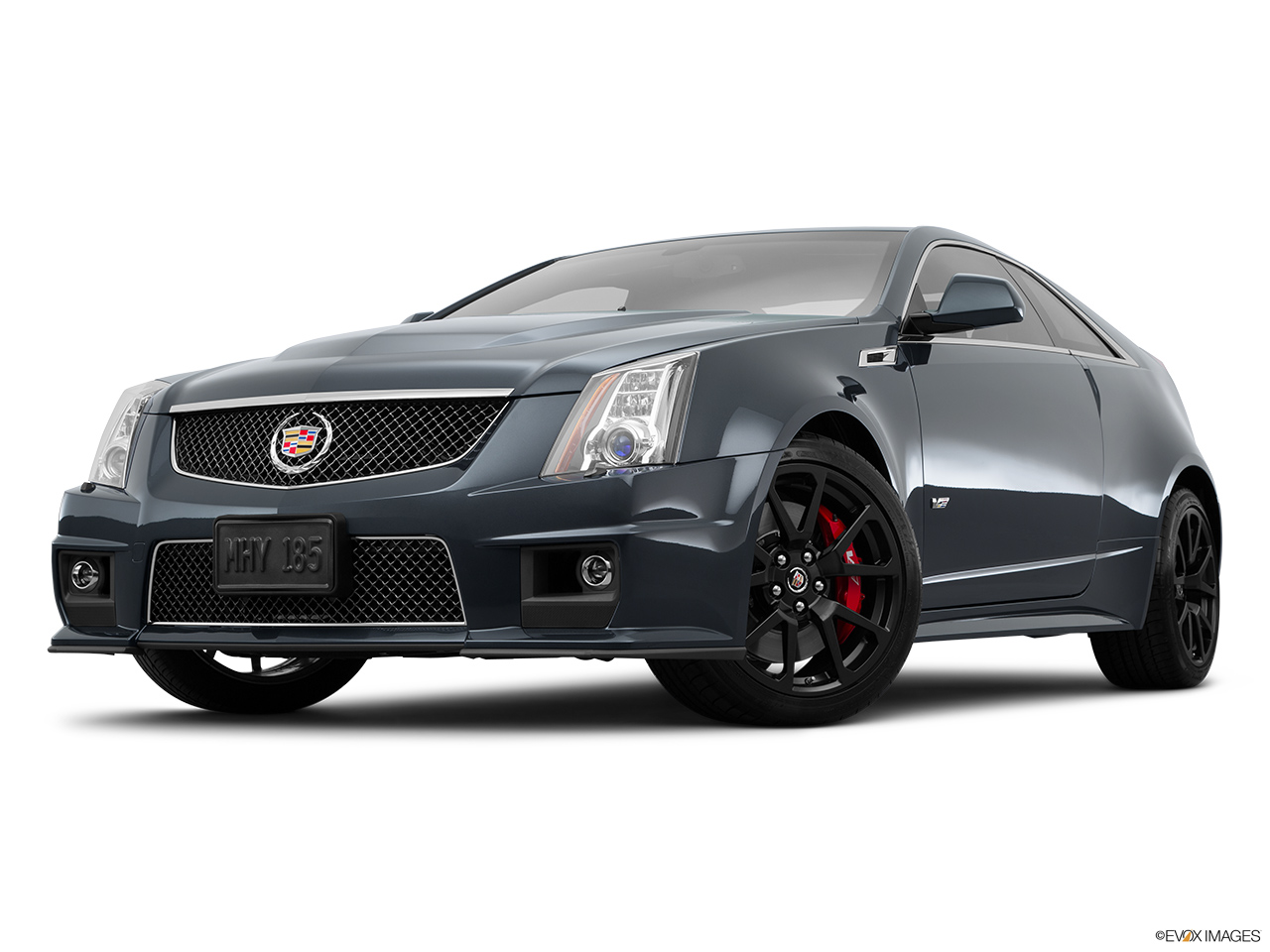 What Does Cts Stand For >> 2015 Cadillac Cts V Coupe Coupe Front Angle View 2015 Cadillac
