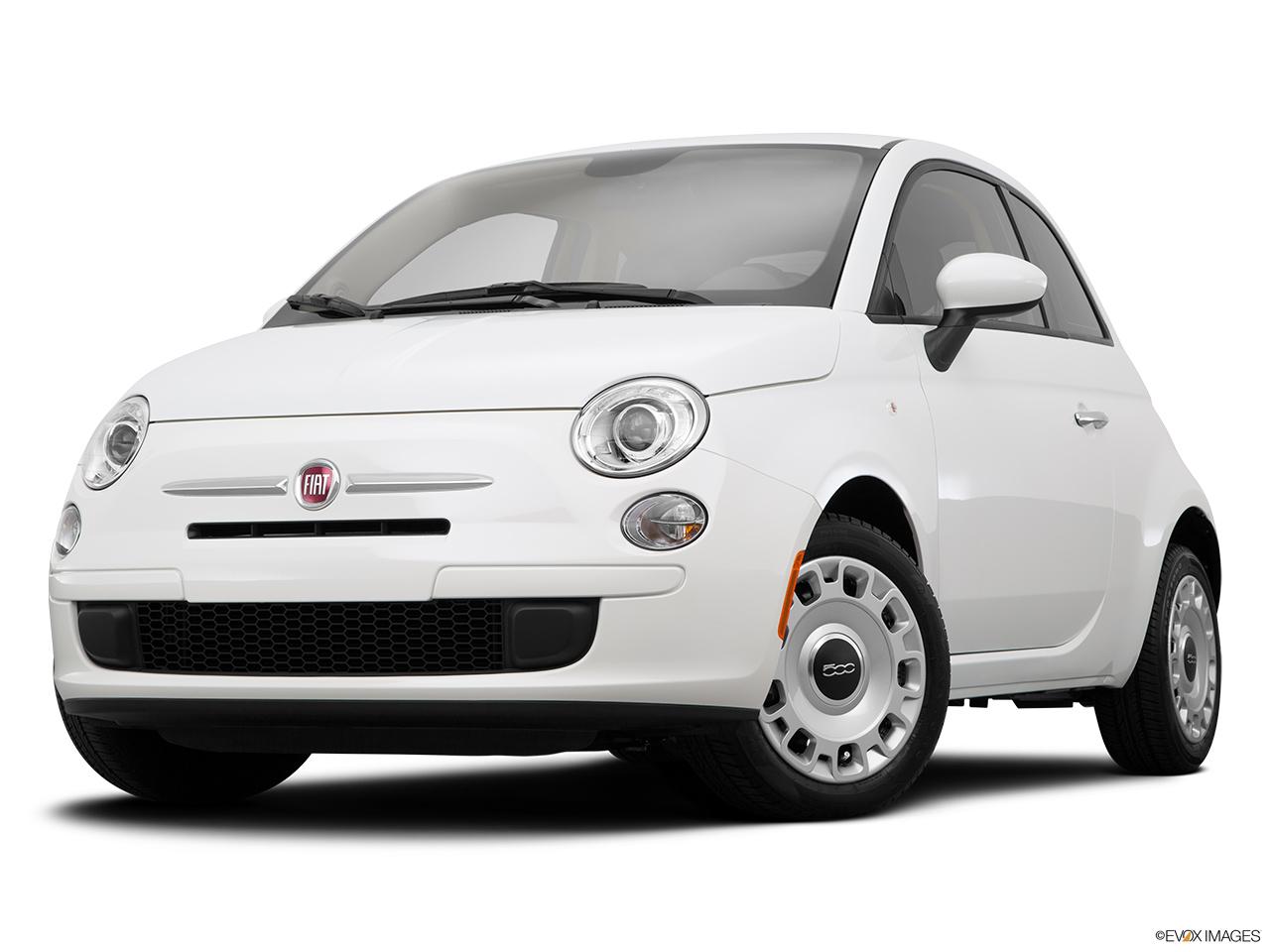 Fiat 500 Abarth >> FIAT 500 2 Door Abarth Hatchback - Photos | CarNow.com