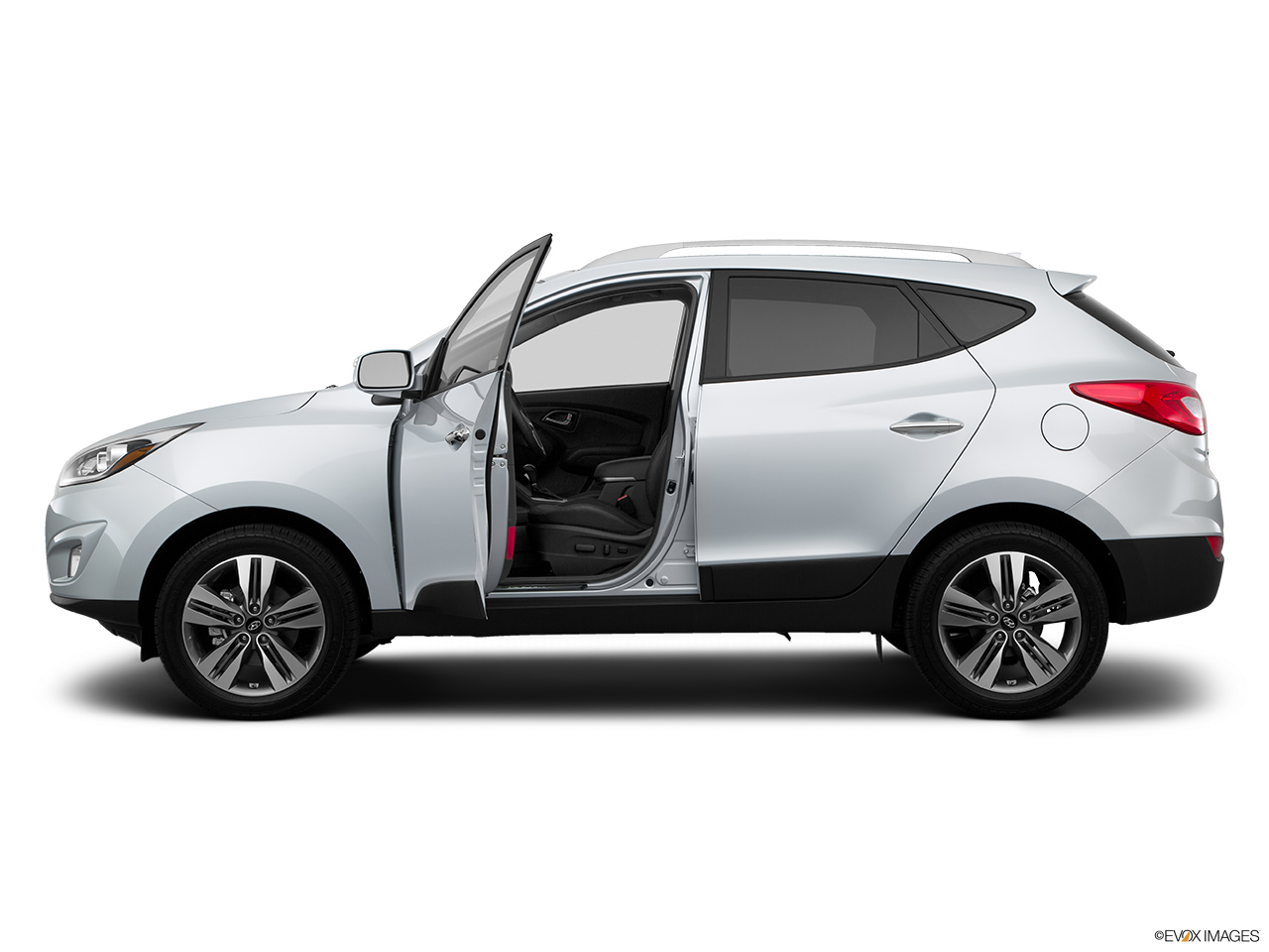 2015 Hyundai Tucson AWD 4 Door Limited - Driveru0027s side profile with drivers side door open  sc 1 st  CarNow : door technology tucson - pezcame.com