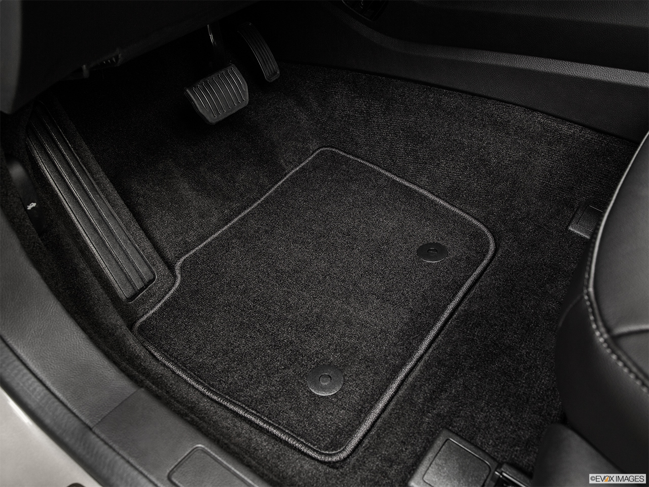 2015 Ford Fusion Energi 4dr Sedan Titanium Driver S