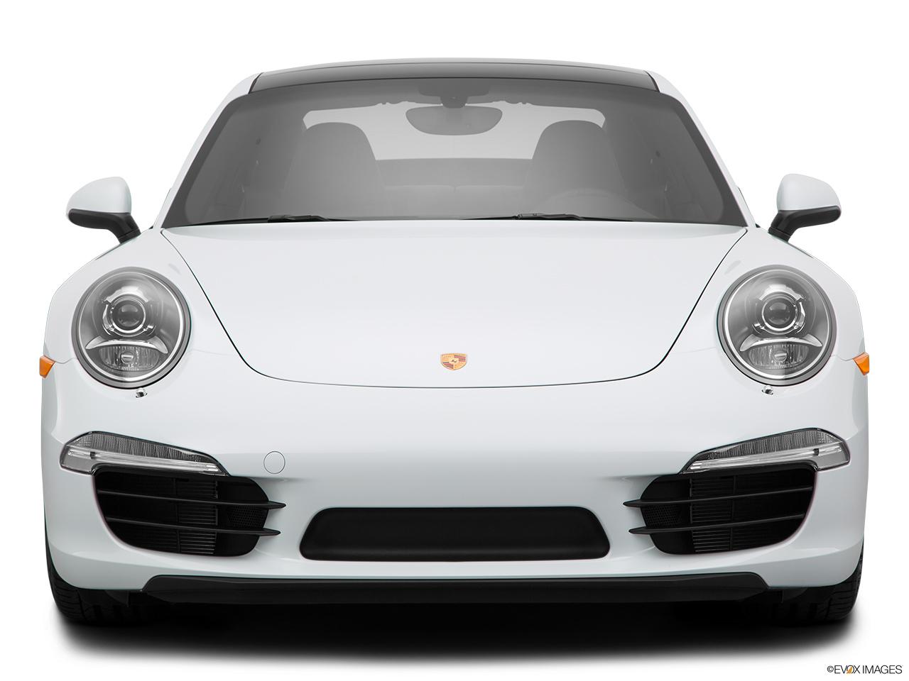 2015 porsche 911 2 door targa 4 lowwide front