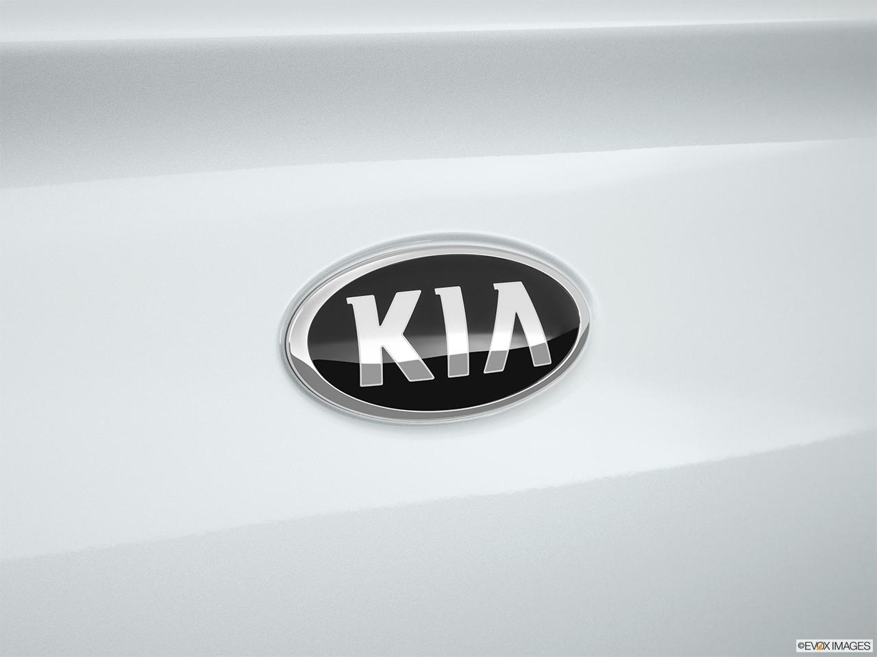 9815st1280138g 2015 kia rio 5 door auto sx hatchback rear manufacture badgeemblem biocorpaavc Image collections