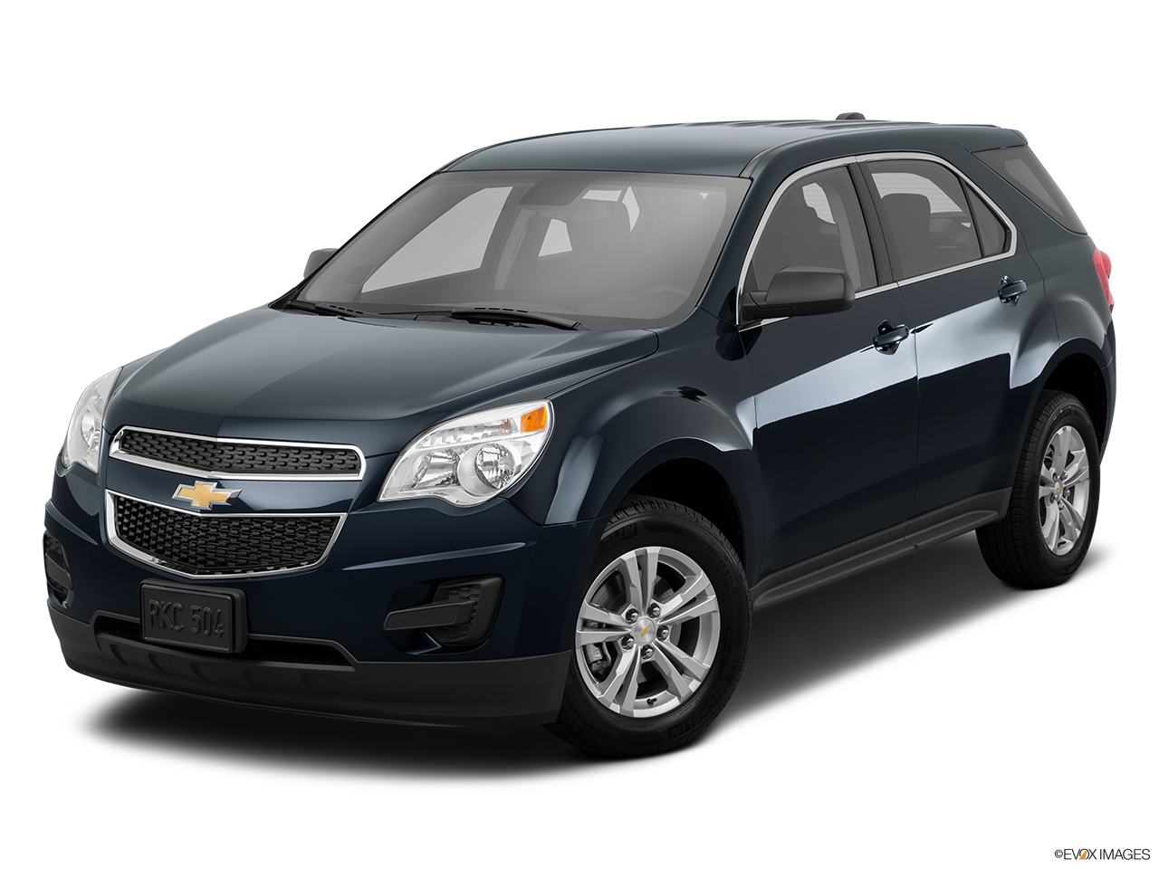 2015 chevrolet equinox awd 4 door ls. Black Bedroom Furniture Sets. Home Design Ideas