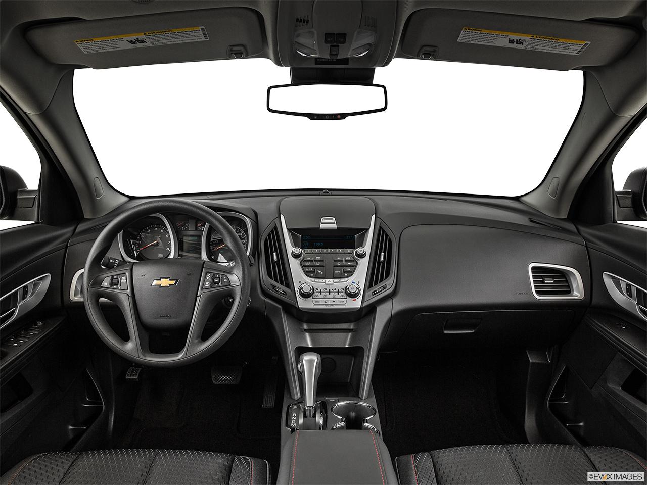 2015 Chevrolet Equinox Awd 4 Door Ls