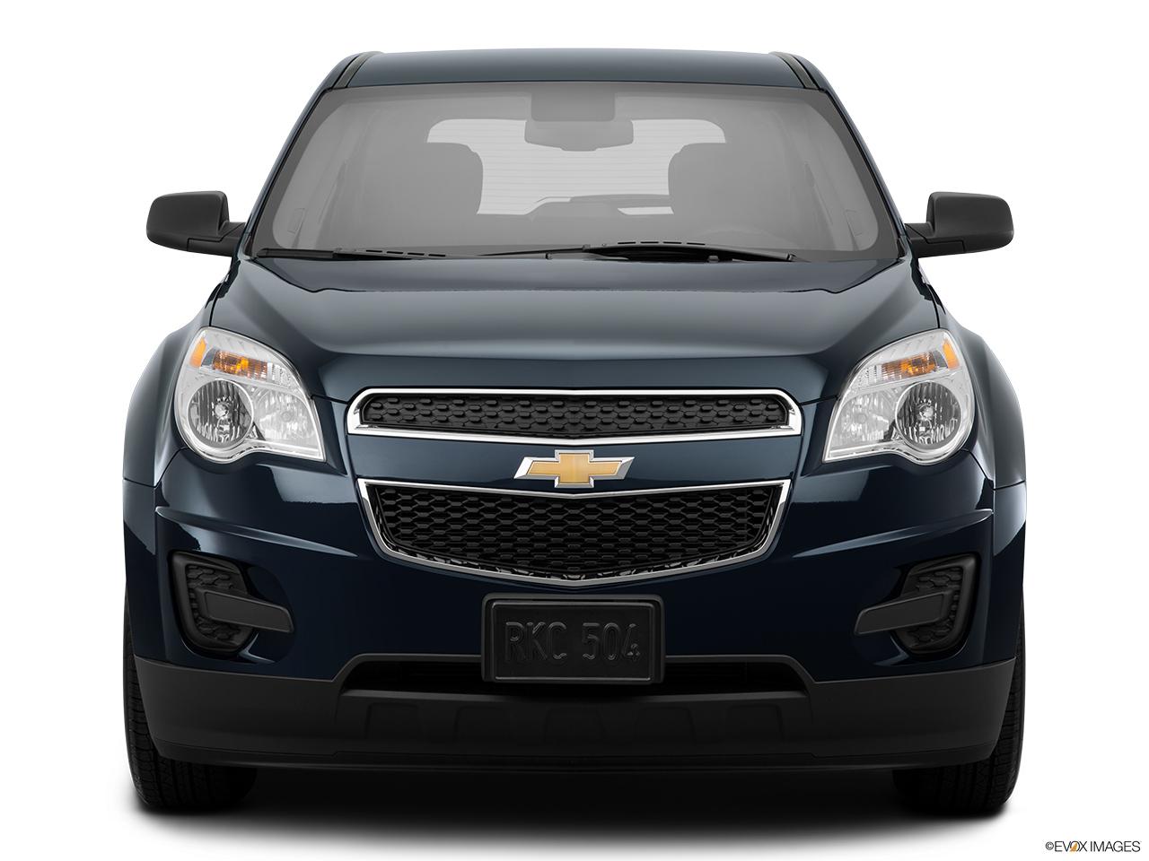 2015 Chevrolet Equinox Awd 4 Door Ls Carnow Com