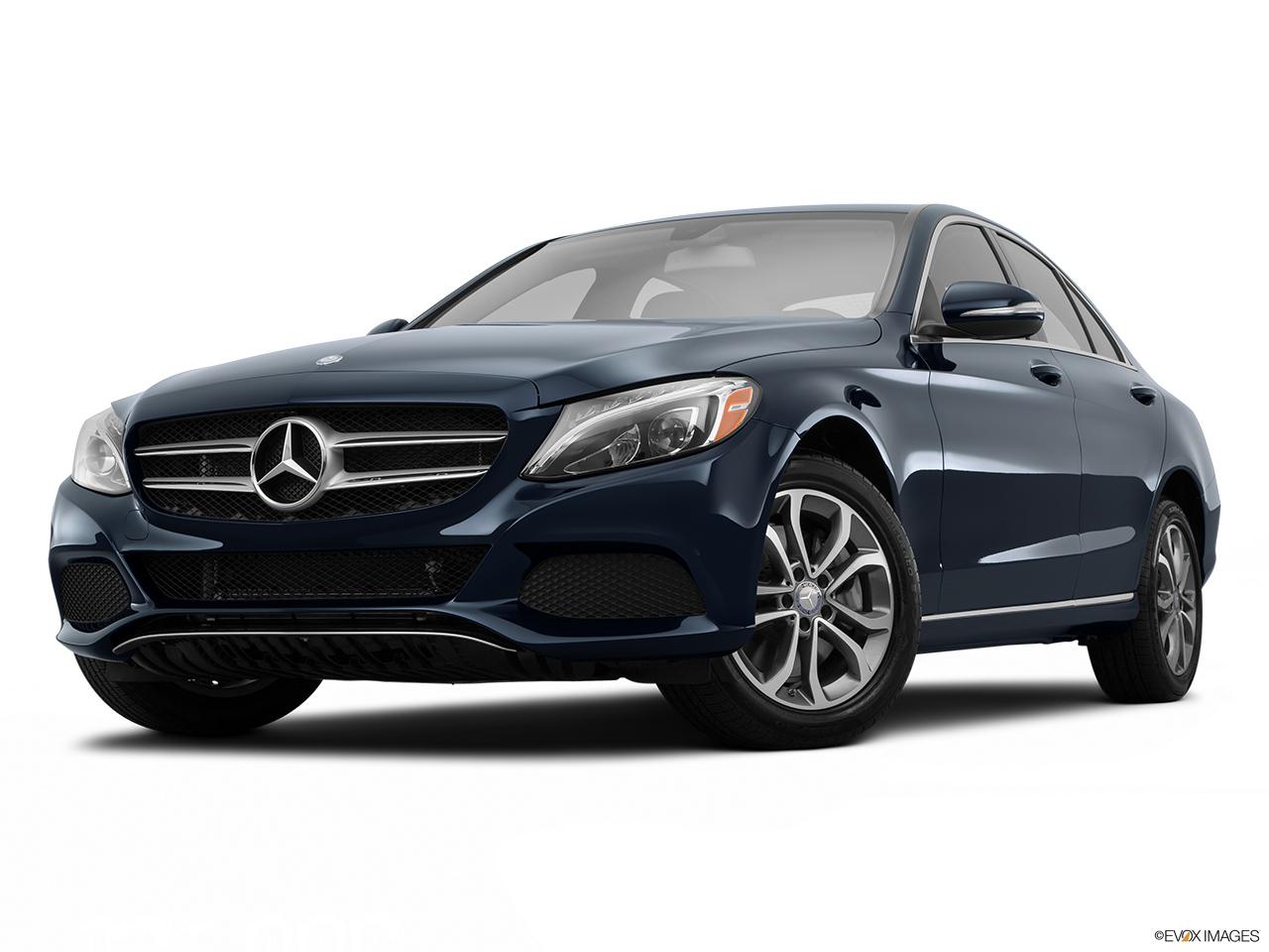 Mercedes Benz C Mercedes Benz C Rwd
