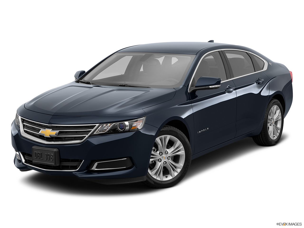 2015 Chevrolet Impala Limited Ls Fleet Sedan Carnow Com