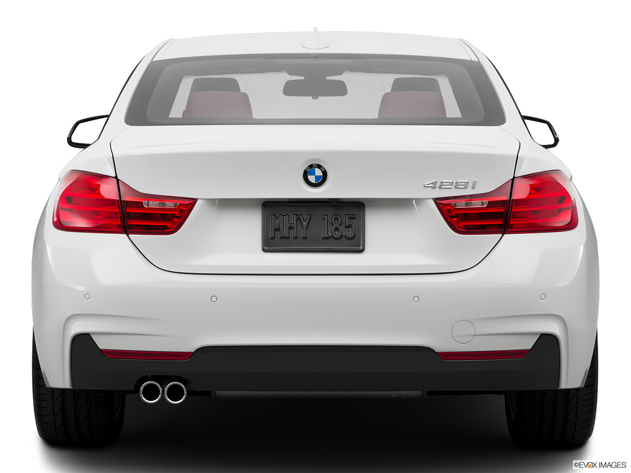 2015 BMW 4 Series Coupe 428i RWD