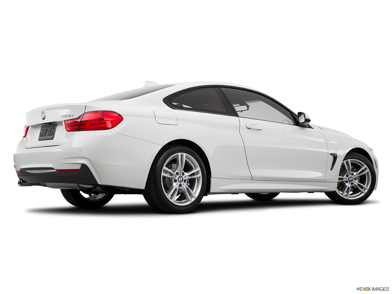 2015 Bmw 4 Series Coupe 428i Xdrive Awd Sulev Low Wide
