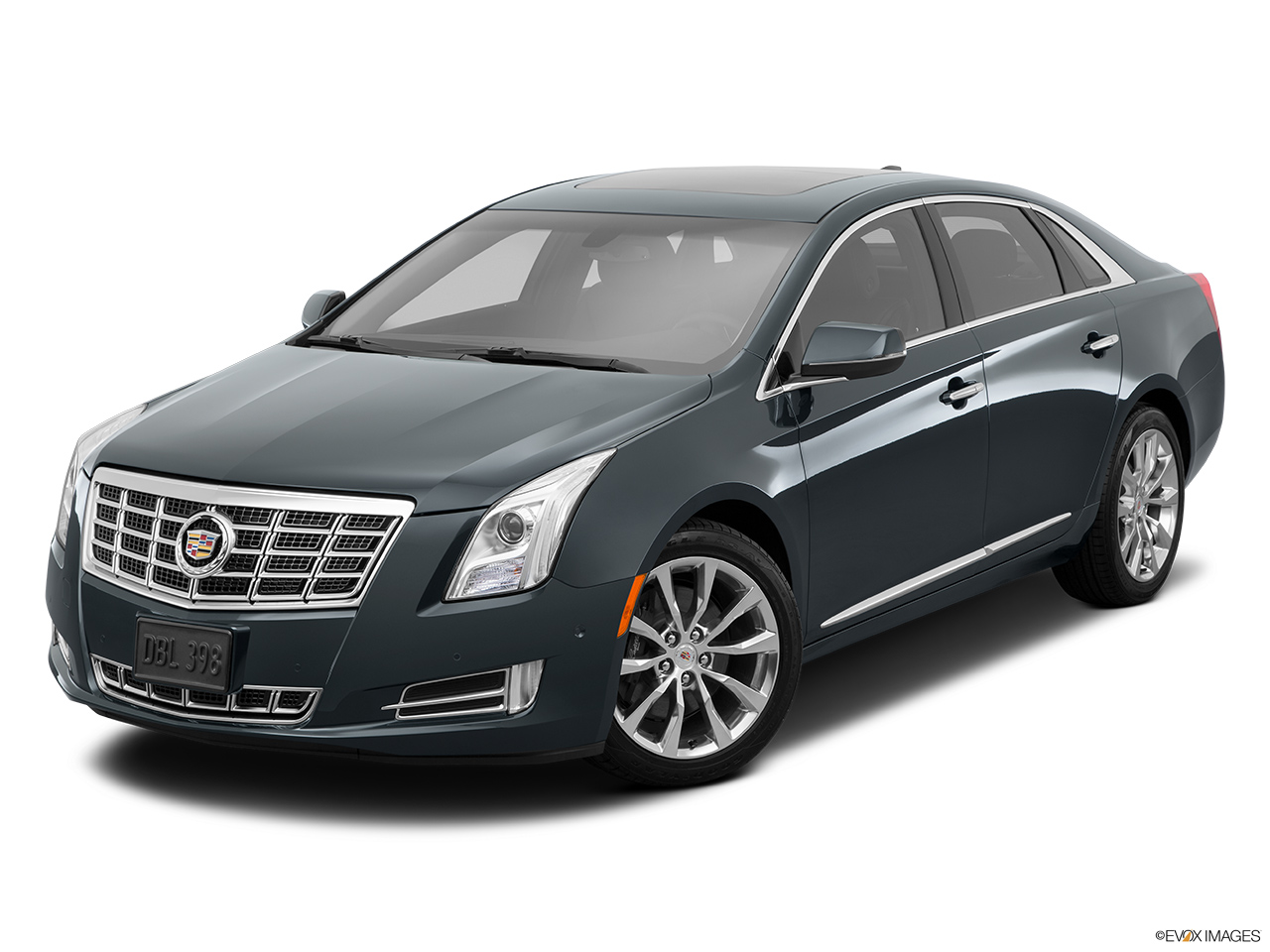 2016 cadillac xts armored fwd sedan. Black Bedroom Furniture Sets. Home Design Ideas