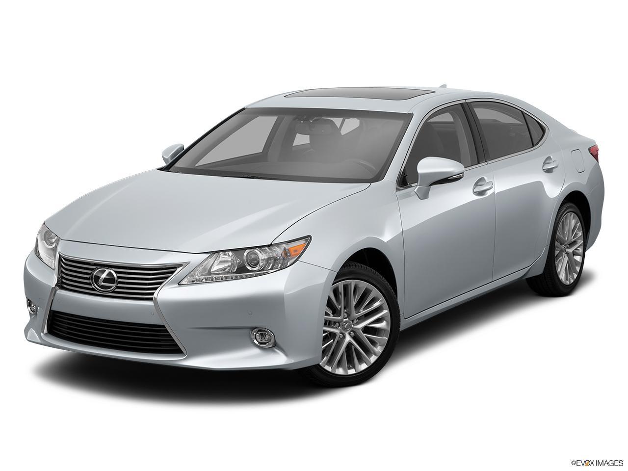 2015 lexus es 350 sedan. Black Bedroom Furniture Sets. Home Design Ideas