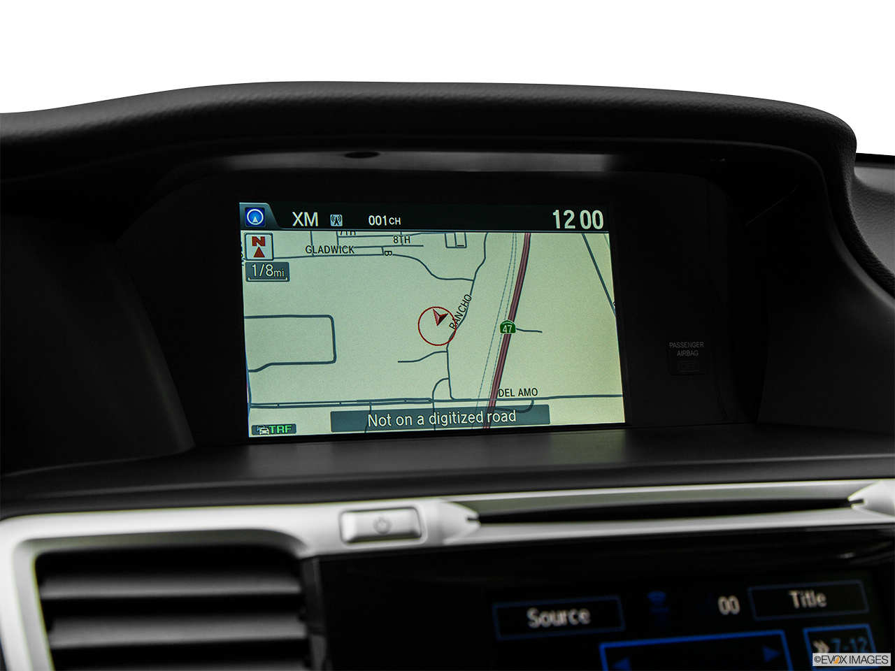 honda accord 2015 gps system