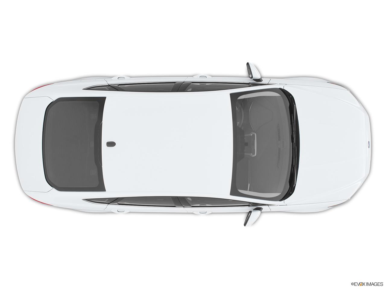 2015 ford fusion manual transmission