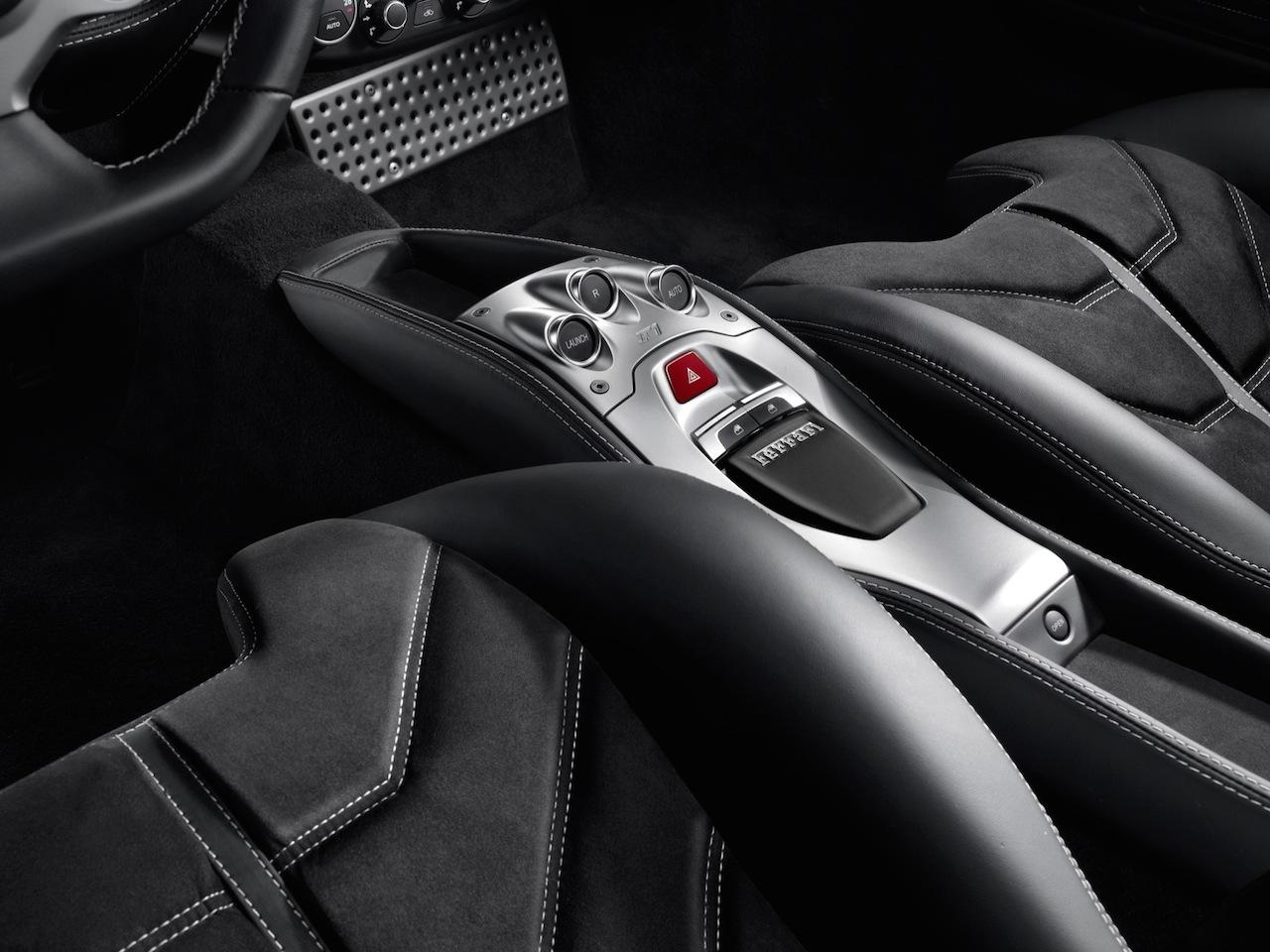 2013 ferrari 458 italia coupe carnow 2013 ferrari 458 italia coupe system controls vanachro Gallery