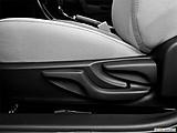 2015 Toyota Corolla 4dr Sedan CVT LE Plus - Seat Adjustment Controllers