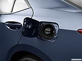 2015 Toyota Corolla 4dr Sedan CVT LE Plus - Gas cap open
