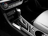 2015 Toyota Corolla 4dr Sedan CVT LE Plus - Gear shifter/center console